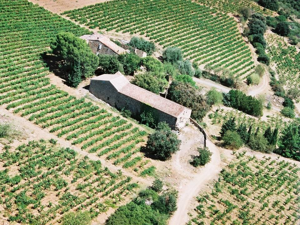 Château PECH MENEL